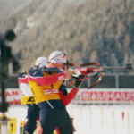 Biathlon by gap089